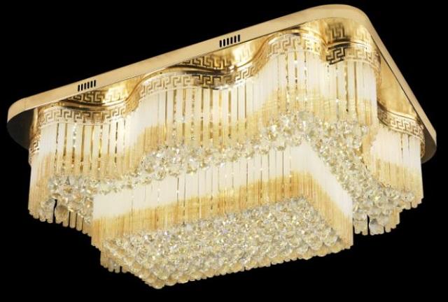 《DRN》8808-1050*750水晶灯、客厅灯
