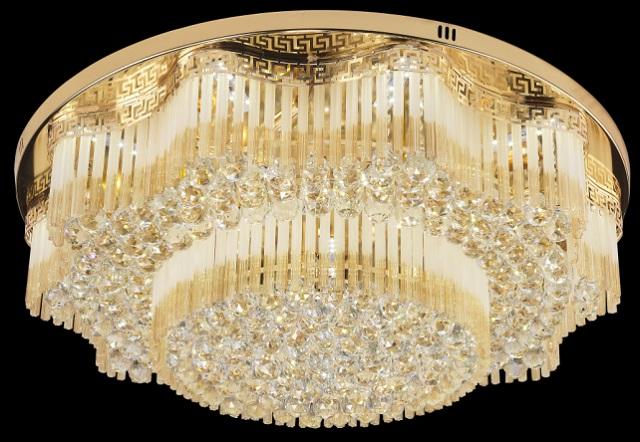 《DRN》8808-800水晶灯、吸顶灯、客厅灯